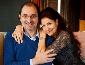 Rudy & Magdalena
