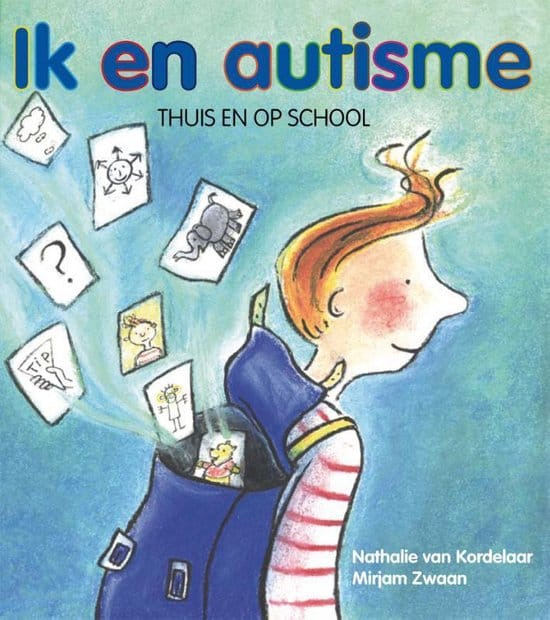 boek ik en autisme | PureChild.be Magazine Voor Ouders & Kinderen