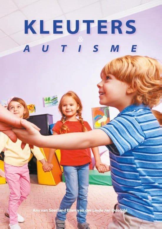 boek kleuters autisme | purechild | boeken voor leraren