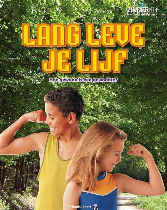 boek lang leve lijf | Purechild | Boeken voor kinderen