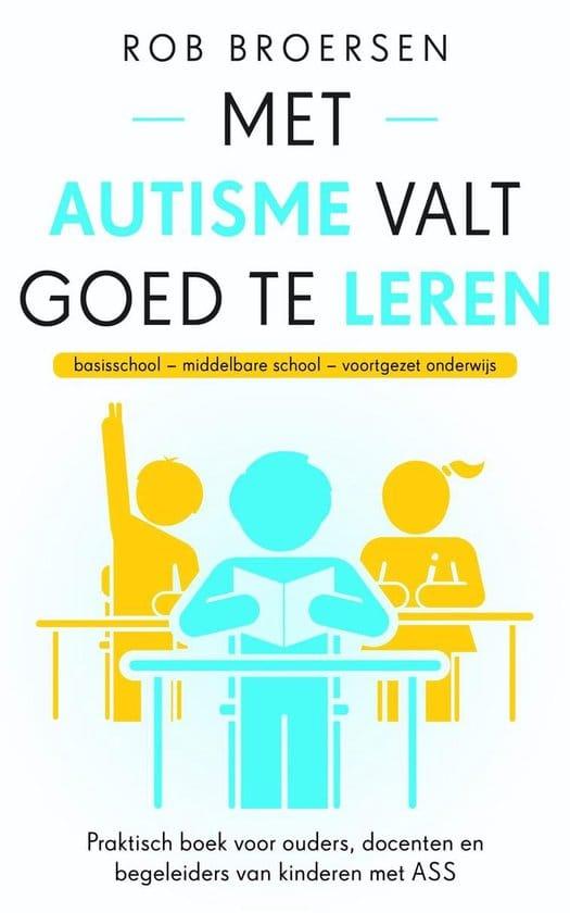 boek met autisme valt goed te leren PureChild.be Magazine Voor Ouders & Kinderen