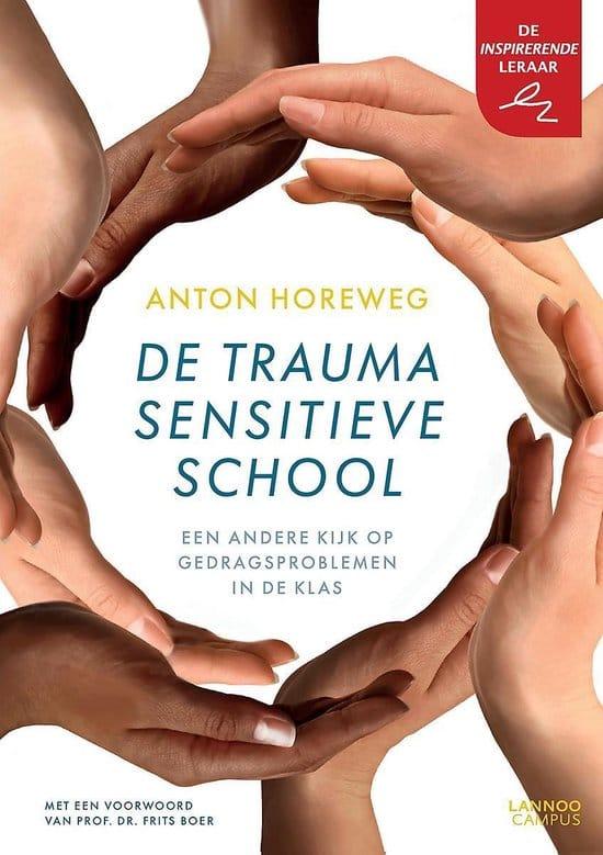 boek trauma sensitive school | purechild | boeken voor leraren