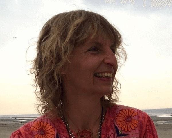 Maggie Nauwelaers