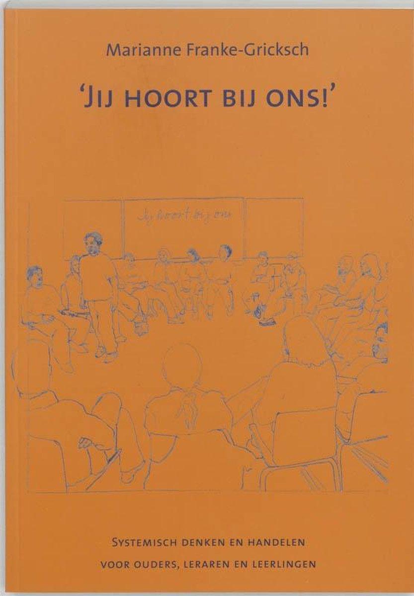 Boeken voor leraren